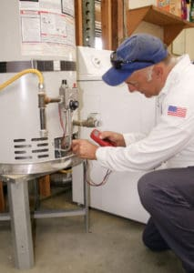 Water Heaters Installation and Repair Reliable Plumbing & Heating