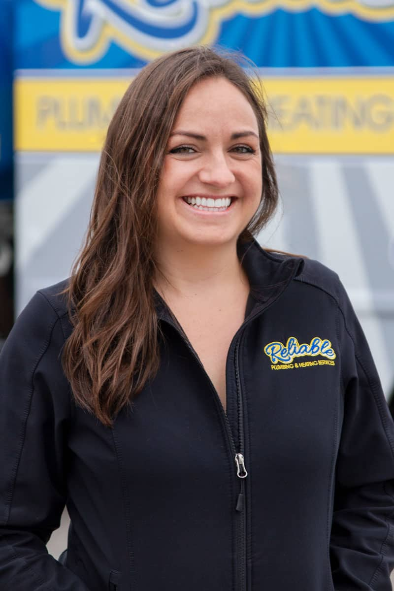 Reliable Plumbing & Heating Services Nicole Mercado